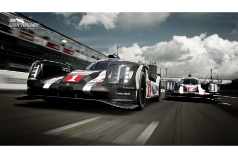 Gran Turismo Sport – Official Car List Published - Inside ...