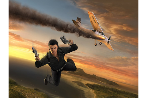 Just Cause 2 game wallpapers ~ Best Games Wallpapers