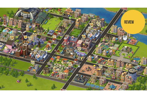 SimCity Social: The Kotaku Review | Kotaku Australia