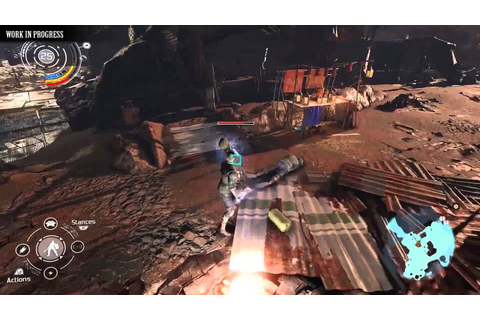 The Technomancer Free Download Full Version PC Game | Hell ...