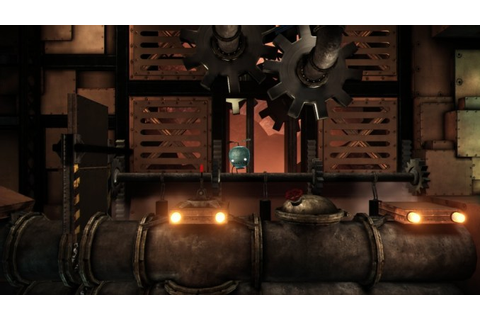 Unmechanical Free Game Download - Free PC Games Den