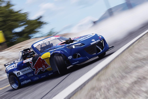Project Cars 2 interview and new info | Red Bull Games