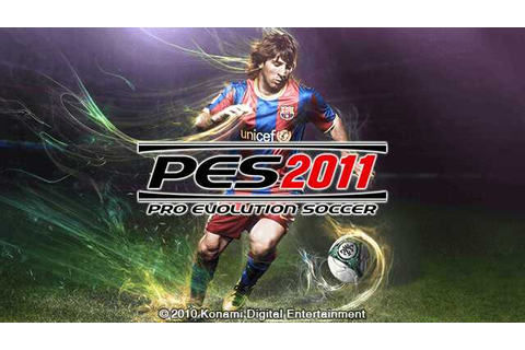 Download Game Pro Evolution Soccer 2011 for Nokia S60v5 ...