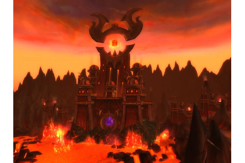 The Firelord wow screenshot - Gamingcfg.com