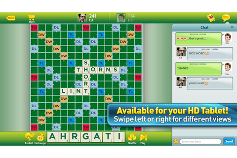 SCRABBLE™ for Android - APK Download