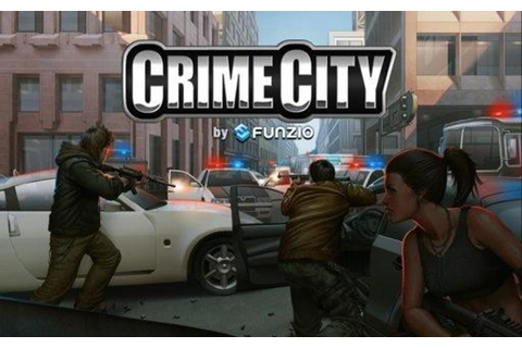 Crime City for Android - APK Download