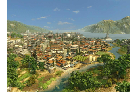Grand Ages Rome Download Free Full Game | Speed-New
