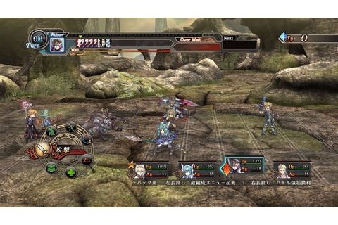 Record of Agarest War 2 Review | RPG Site