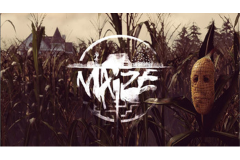 Maize (Video Game) - TV Tropes