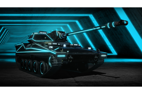 Discounts: Neon Vehicles | Armored Warfare - Official Website