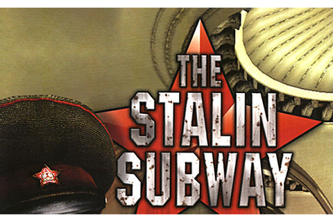 Save for The Stalin Subway | Saves For Games