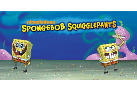 SpongeBob SquigglePants | Nintendo 3DS | Games | Nintendo