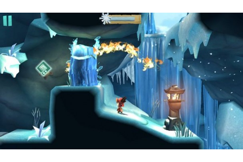 LostWinds 2: Winter of the Melodias Game Free Download ...