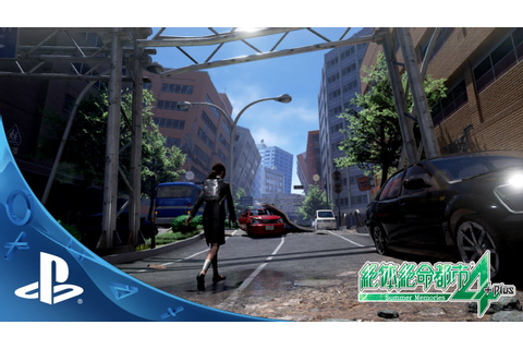 Disaster Report 4 Plus: 絶体絶命都市4+ Summer Memories | Debut ...