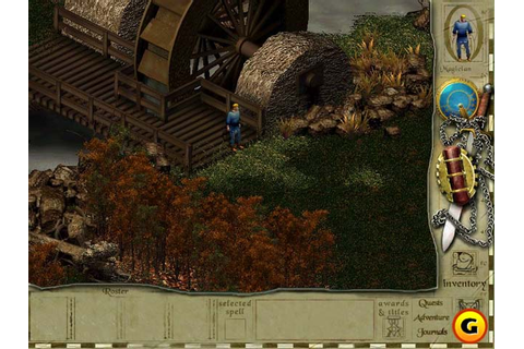 Siege of Avalon Anthology 2000 PC Game Free Download ...