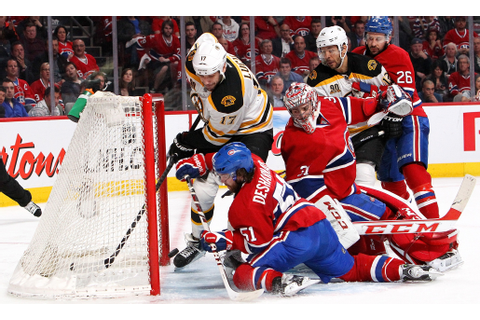 NHL playoffs Game 7 heaven: Rangers vs Penguins, Habs vs ...