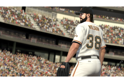 Major League Baseball 2K11 - Download Free Full Games ...