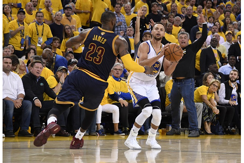 Watch Golden State Warriors vs Cleveland Cavaliers NBA ...