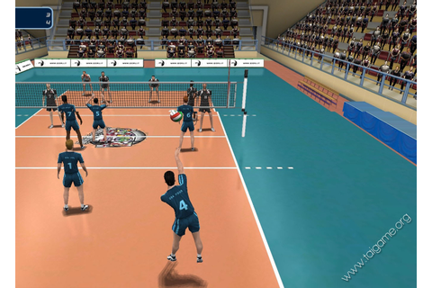 International Volleyball 2009 - Download Free Full Games ...