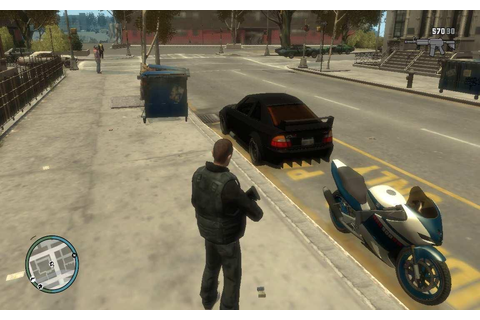 Download Grand Theft Auto 4 Game For PC Full Version ...