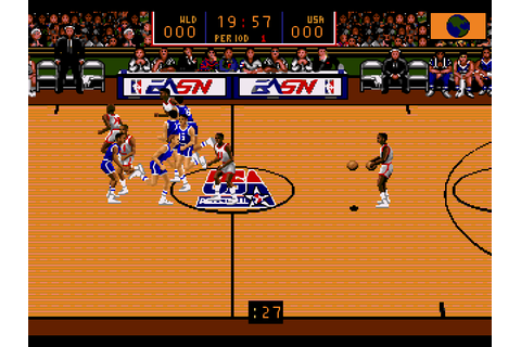 Team USA Basketball Game Download | GameFabrique