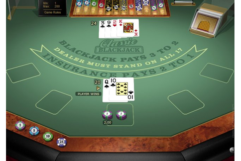 Blackjack Odds | Probability for Different Bets and Events