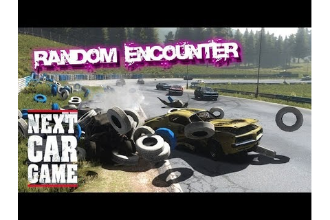 Next Car Game - Random Encounter - YouTube