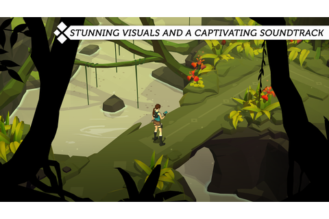 Lara Croft GO - Android Apps on Google Play