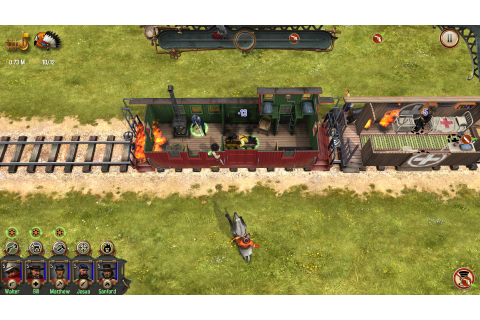 Bounty Train Free Game Full Download - Free PC Games Den