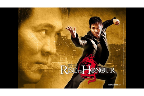 Jet Li-Rise To Honor Gameplay [HD] - YouTube