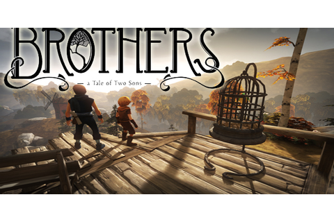 Cheap Game Tuesday: 'Brothers – A Tale of Two Sons' | Funk ...