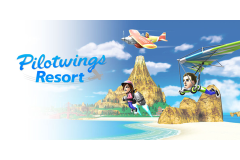 Pilotwings Resort | Nintendo 3DS | Games | Nintendo