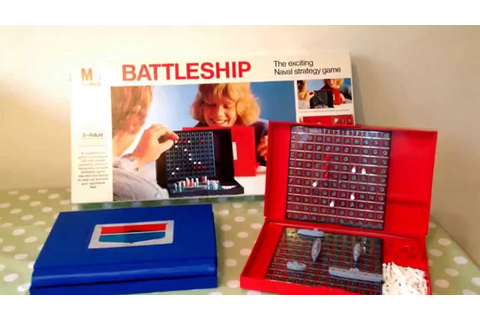 Games Like Battleship Board Game « The Best 10+ Battleship ...