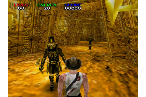 The Mummy PC Game Free Download Full Version ...