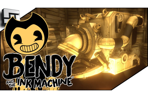 What Is This Game About? Bendy and The Ink Machine ...