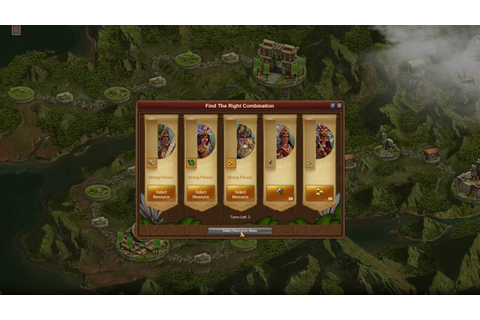 Forge of Empires - Introducing the Guild Expeditions ...