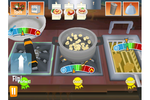 Order Up!! To Go Review (iOS) « GamingBolt.com: Video Game ...