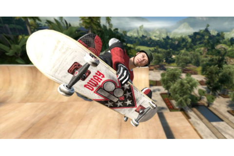 A new Skate game is in the works | UnGeek