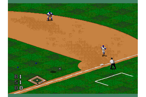 World Series Baseball 98 Download Game | GameFabrique
