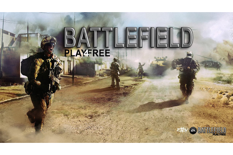 Battlefield Play4Free | Ep 1 - YouTube