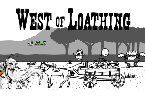 West of Loathing Mac Game Free Download