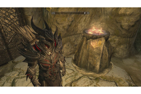 How to reenter the Throne room in High Gate Ruins in ...