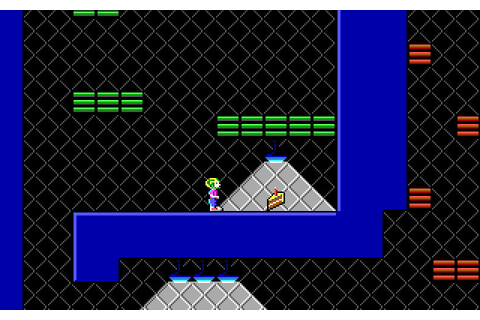 "Commander Keen in ""Invasion of the Vorticons"": Episode Two ..."
