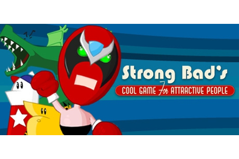 Купить Strong Bad's Cool Game for Attractive People: Season 1