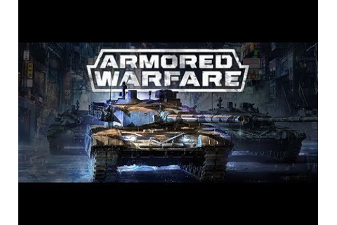 Armored Warfare PS4 Gameplay & Free Game Codes! - YouTube