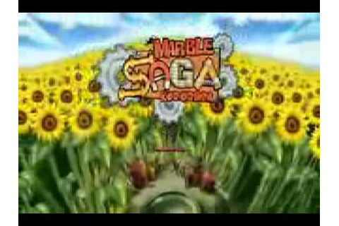 Marble Saga - Kororinpa (2) - Wii Trailer - YouTube