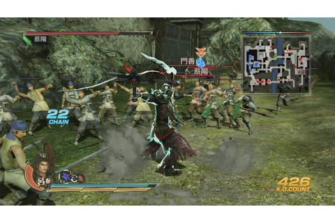 Dynasty Warriors 5 Full Version PC Game | Fresh Games Download