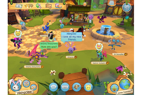Animal Jam - Play Wild! APK Download - Free Casual GAME ...