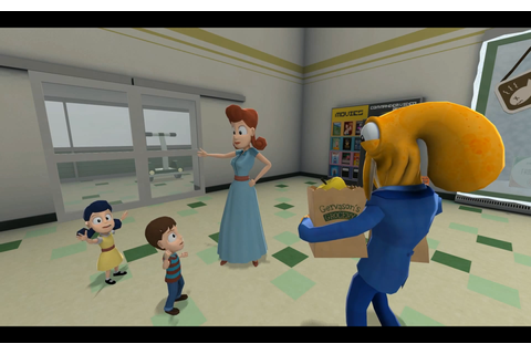 Octodad Dadliest Catch Free Download