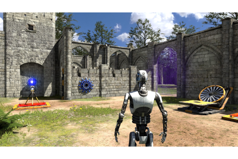 Download Game The Talos Principle: Road to Gehenna + DLCs ...